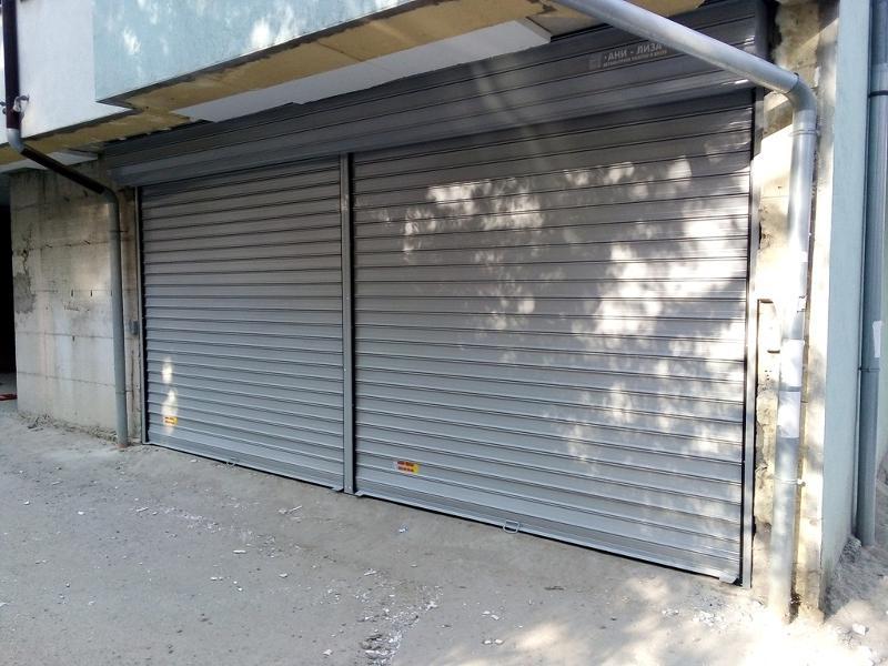 гаражи - помещение