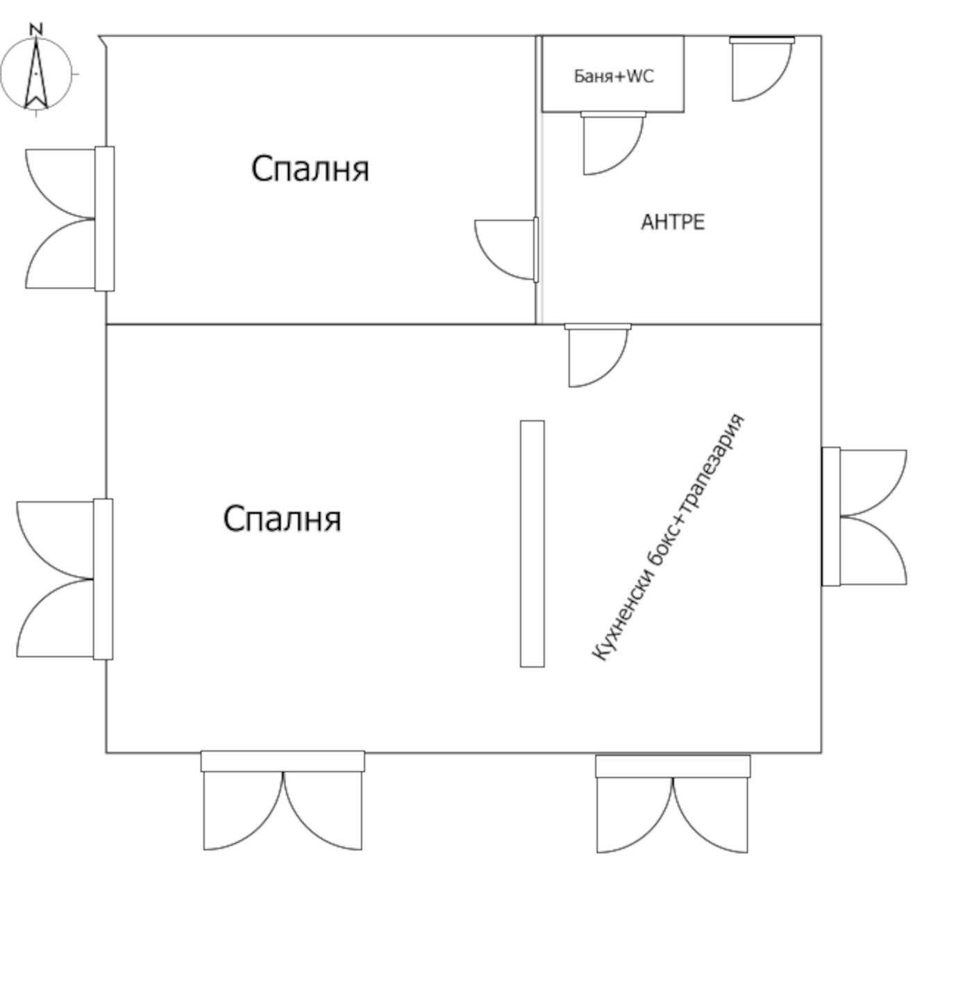 етаж 3