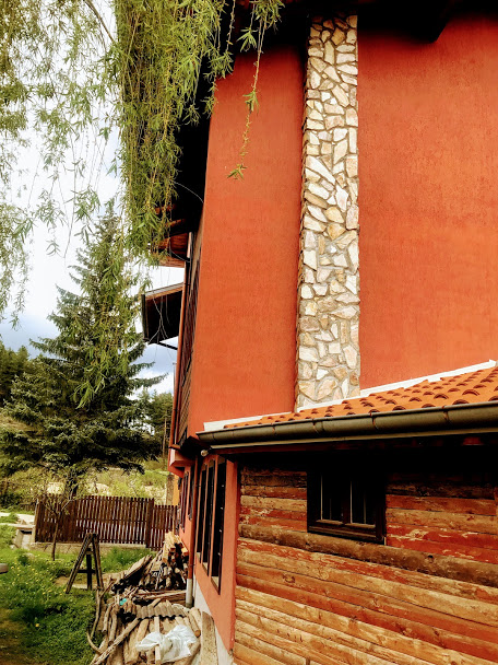 Къща във Велинград