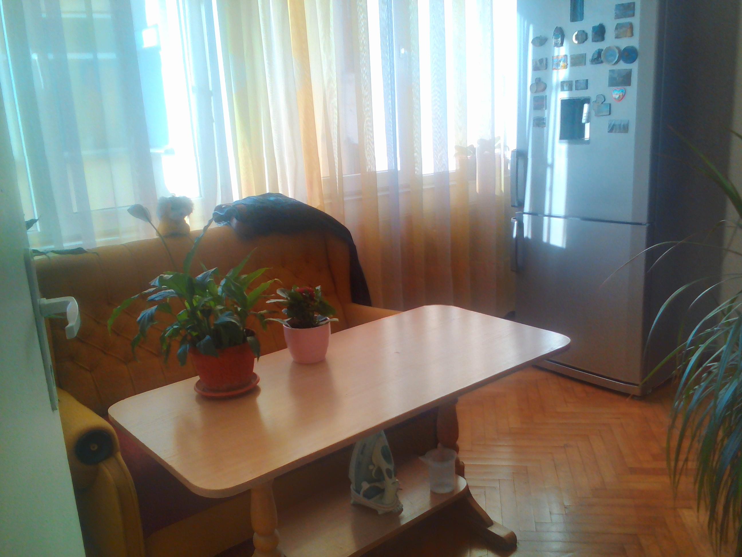 Уютно и просторно, 3-стайно жилище