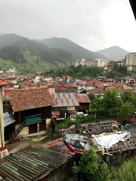 Къща в град Чепеларе