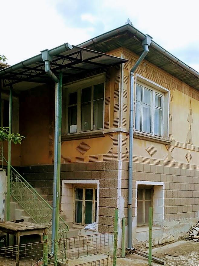 Къща в град Съединение