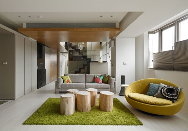 Луксозен етаж от сграда - 420кв.м.