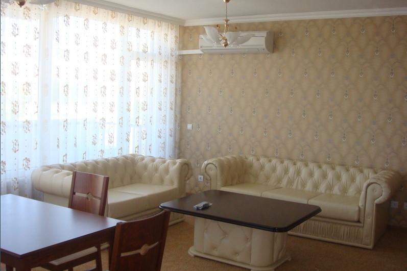 Двустайно жилище в Кършиака