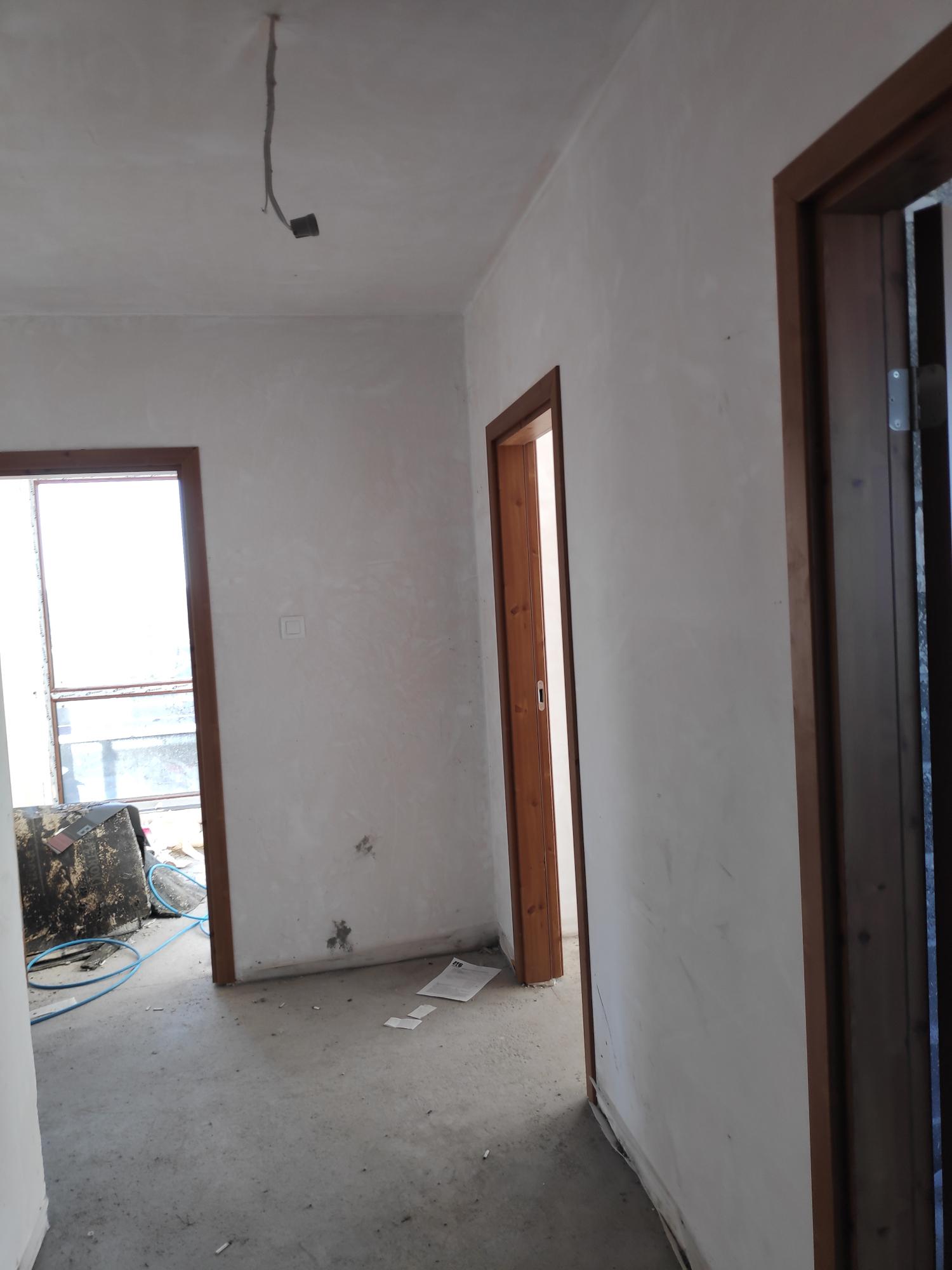 Ново четиристайно жилище 160 кв.м.