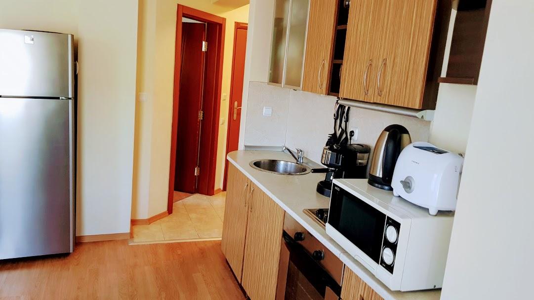Апартамен 2-стаен в гр. Чепеларе