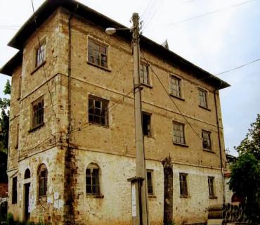 Къща в к.к. Пампорово