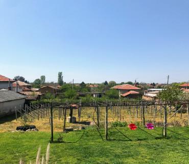 Луксозна и уютна къща в Средна гора